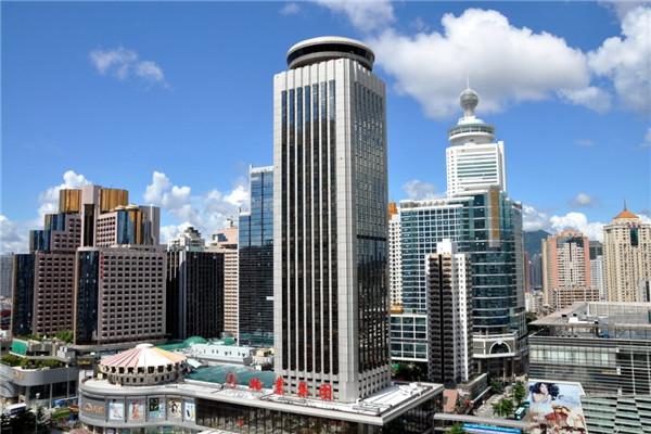 深圳购物中心